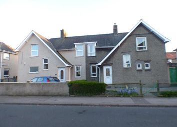 Thumbnail 3 bed semi-detached house for sale in Nelson Square, Egremont, Cumbria
