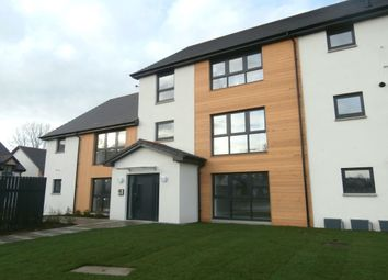 Thumbnail 2 bed flat to rent in Brander Gardens, Forres