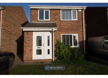 3 bed detached house to rent in Oleander Crescent, Northampton NN3