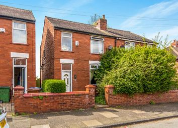 Thumbnail 3 bed semi-detached house for sale in Bonar Road, Stockport