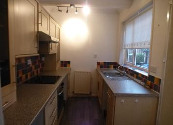 Thumbnail 2 bed property to rent in Cross Street, Retford