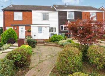 Thumbnail 3 bedroom terraced house for sale in Cedar Avenue, Spixworth, Norwich