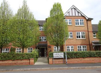 Thumbnail 2 bed flat to rent in Eccleston Court, Harthill Close, Northwich