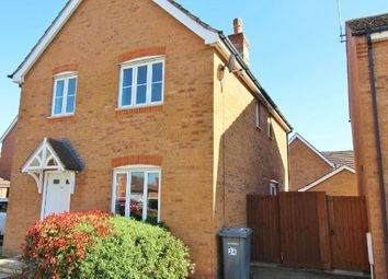 Thumbnail 4 bedroom detached house to rent in Jennings Drift, Kesgrave, Ipswich