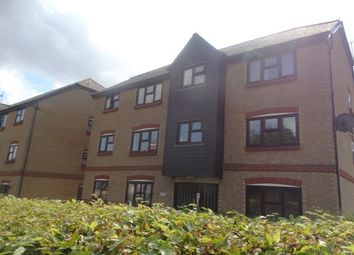 Thumbnail 1 bed flat to rent in Mulberry Gardens, Witham