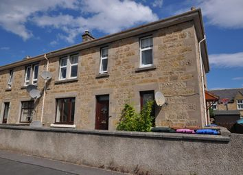Thumbnail 2 bed flat for sale in Tulloch Park, Forres