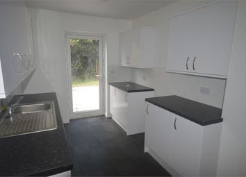 Thumbnail 2 bed terraced house to rent in Rugby Road, Dagenham, Essex