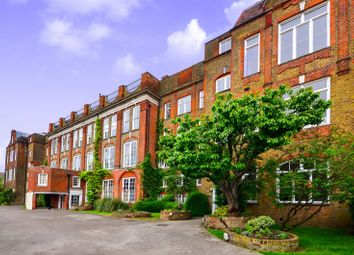 2 bed maisonette for sale in Bow Brook House, Gathorne Street, Bethnal Green E2