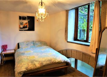 Thumbnail 4 bed property for sale in Nutclough, Hebden Bridge