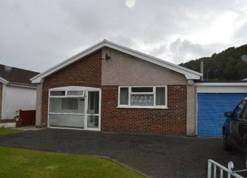 Thumbnail 2 bed bungalow to rent in Bryndulais, Llanwrda