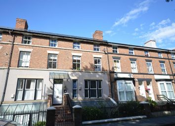Thumbnail 1 bed flat to rent in Claughton Firs, Prenton