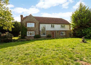 Thumbnail 4 bed detached house for sale in Kirdford, Billingshurst, West Sussex