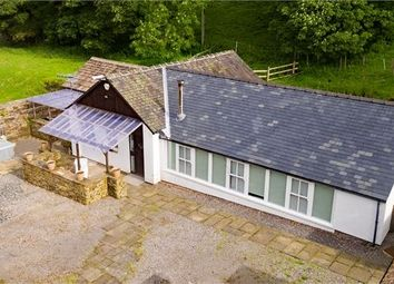Thumbnail 3 bed detached house for sale in Old Mining Museum, Rampgill, Nenthead, Cumbria.