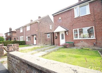 Thumbnail 2 bed semi-detached house for sale in Edale Avenue, Stockport