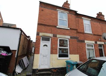 2 bed end terrace house for sale in Ewart Road, Forest Fields, Nottingham NG7