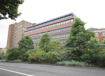 Thumbnail 1 bed flat for sale in Maid Marian Way, Nottingham