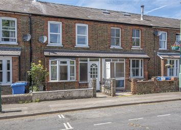 3 bed terraced house for sale in St. Lukes Road, Old Windsor, Berkshire SL4