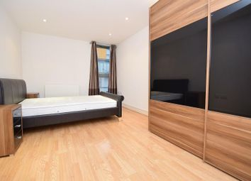 Thumbnail 1 bed flat to rent in Central Apartments, Wembley 455 High Road, Middlesex