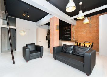 Thumbnail 2 bed flat to rent in Cavell Street, Whitechapel