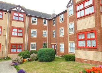 Thumbnail 1 bed property to rent in Adrian Court, Alexandra Road, Lowestoft