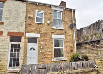 Thumbnail 3 bed terraced house for sale in Cambridge Street, Mexborough