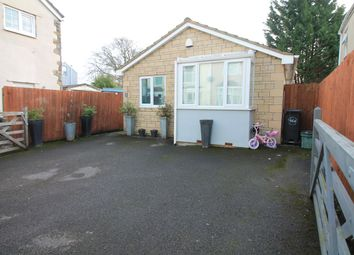 Thumbnail 2 bed detached bungalow for sale in Elborough Avenue, Yatton, North Somerset