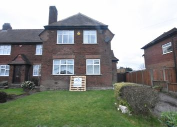 Thumbnail 3 bed property to rent in Bleakhouse Road, Oldbury