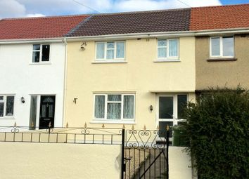 Thumbnail 3 bedroom terraced house for sale in Plummers Hill, St. George, Bristol