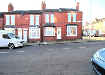 3 bed terraced house for sale in Scarth Avenue, Balby, Doncaster DN4