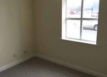 Thumbnail 1 bedroom flat to rent in Queen Street, Hull
