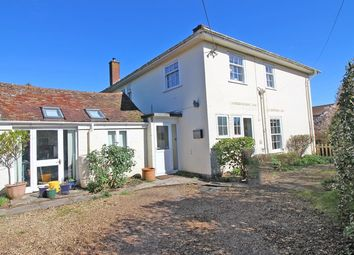 Thumbnail 3 bed detached house for sale in Barnes Lane, Milford On Sea, Lymington