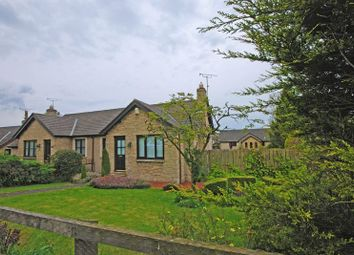 Thumbnail 2 bed bungalow for sale in Elderberry Cottages, Otterburn, Newcastle Upon Tyne