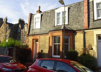 Thumbnail 3 bedroom end terrace house to rent in 1 Coltbridge Avenue, Edinburgh