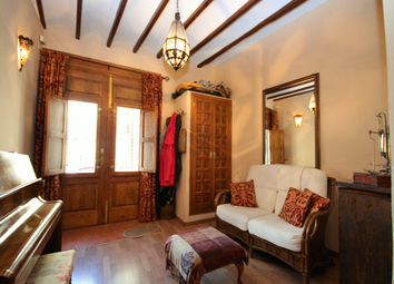 Thumbnail 2 bed apartment for sale in 03793 Castell De Castells, Alicante, Spain