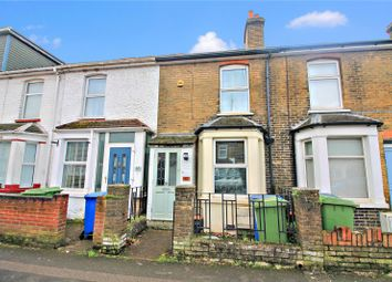 3 bed terraced house for sale in Tonge Road, Sittingbourne, Kent ME10