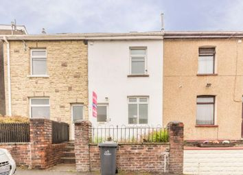 Thumbnail 2 bed property for sale in Oakfield Terrace, Ebbw Vale