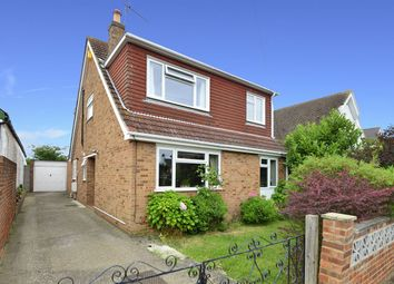 Thumbnail 4 bed detached house for sale in Arkley Road, Herne Bay