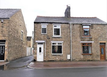 Thumbnail 3 bed property to rent in High Street, Tow Law, Bishop Auckland