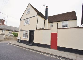 Thumbnail 4 bed property for sale in West Stockwell Street, Colchester