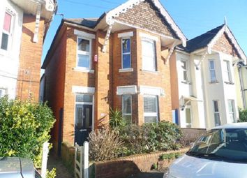 Thumbnail 3 bed detached house for sale in Portman Road, Bournemouth