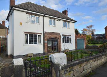 Thumbnail 3 bed detached house for sale in Kilburn Lane, Belper