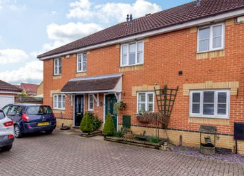 Thumbnail 2 bed terraced house for sale in Swiftsure Road, Grays