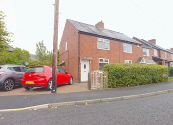 Thumbnail 2 bed semi-detached house for sale in Windsor Crescent, Westerhope, Newcastle Upon Tyne