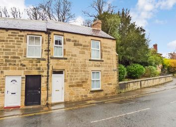 Thumbnail 2 bed terraced house for sale in Bullers Green, Morpeth