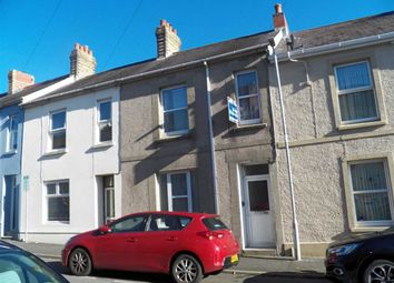Thumbnail 3 bed terraced house for sale in Parcmaen Street, Carmarthen