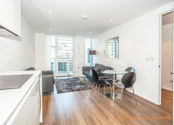 Thumbnail 1 bed property for sale in Aurora Apartments, Wandsworth