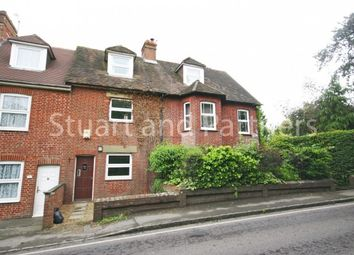 Thumbnail 3 bed cottage to rent in South Chailey, East Sussex