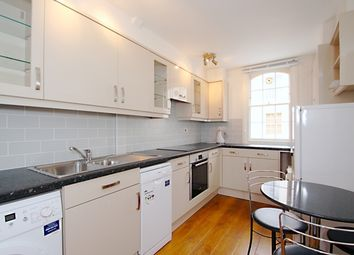 Thumbnail 2 bed terraced house to rent in Bridge Street, Oxford