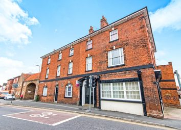 Thumbnail 1 bed flat to rent in Tattershall Road, Boston