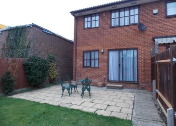 Thumbnail 2 bed end terrace house to rent in Main Road, Longfield